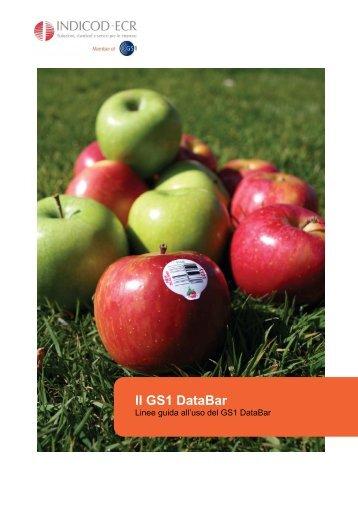 Il GS1 DataBar