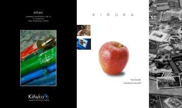 Kiñuka