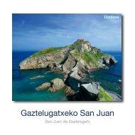 Gaztelugatxeko San Juan