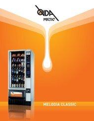 MELODIA CLASSIC