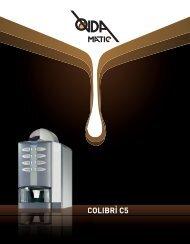 COLIBRÌ C5