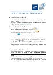 instrucciones en castellano