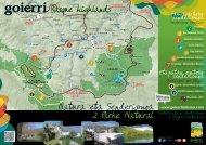 Natura eta Senderismoa 2 Parke Natural Natura eta Senderismoa
