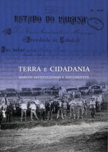 TERRA CIDADANIA