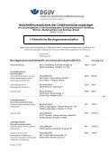 Anschriftenverzeichnis der Unfallversicherungsträger - Seite 4
