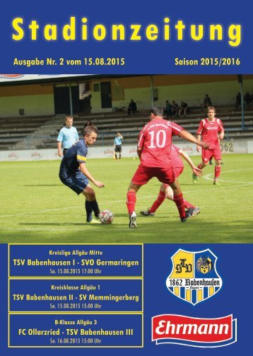 20150815 02 Stadionzeitung TSV Babenhausen - SVO Germaringen.pdf