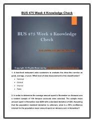 BUS 475 Week 4 Knowledge Check  UOP Material.pdf