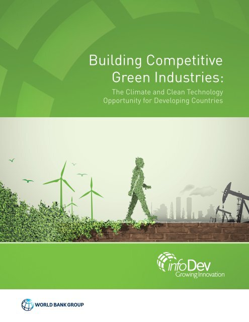 Building Competitive Green Industries