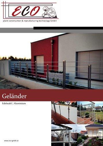 Katalog Geländer ECO GmbH.pdf