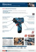 Bosch professional - Page 5