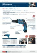 Bosch professional - Page 7