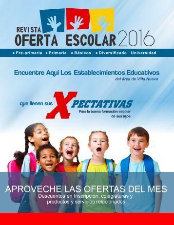 Revista Escolar Digital