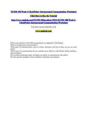 xcom 285 checkpoint email etiquette