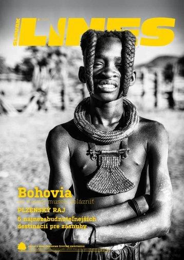InDrivemagazin Slovak Lines 8 2015