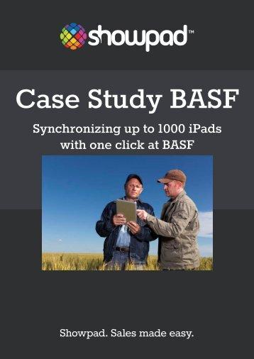 Case Study BASF