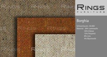 Borghia - RINGS Furniture