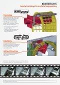Inazuma Trommelfilter und HighEnd Teichzubehör 2015/2016 - Seite 6