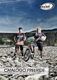 CATALOGO FREERIDE