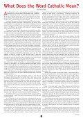 The Parishioner - Edition 25 - Page 5