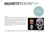 BAUNETZWOCHE#104