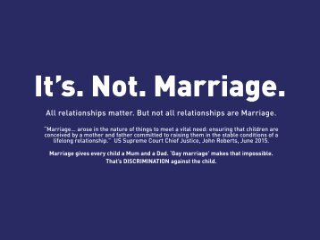 Its-Not-Marriage