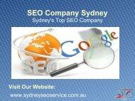 Online Marketing Sydney | Google AdWords Services Sydney