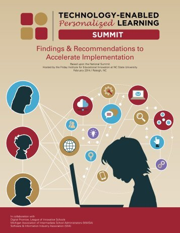 Findings & Recommendations to Accelerate Implementation