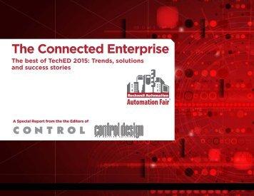 The Connected Enterprise