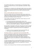 How we deal with complaints and concerns - Page 3