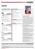 Ärztliche Bescheinigung - Inhalte ................................S.6 Bilanz ... - FSG - Seite 3