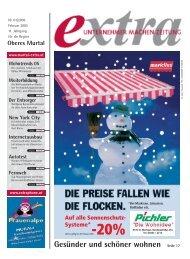 ausgabe februar 05/1 - Extra