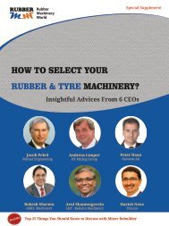 How To Select Your Rubber & Tyre Machinery_Special Supplement - Compressed.pdf
