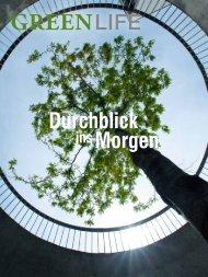 GREENLIFE 1/2012 - Domus Verlag