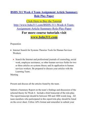harris itmg321 week 4 summary review