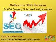Google Local Marketing Melbourne   Social Media Marketing Melbourne
