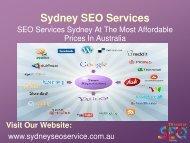 Online Reputation Management | Search Engine Reputation Management Sydney