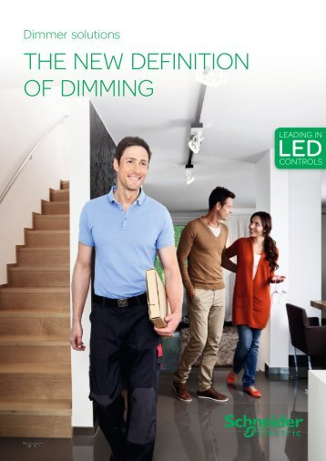 THE NEW DEFINITION OF DIMMING