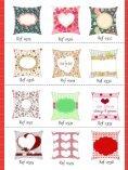 catálogo de almofadas - amor  de  presente - Page 4
