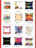 catálogo de almofadas - amor  de  presente - Page 6