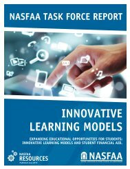 INNOVATIVE LEARNING MODELS