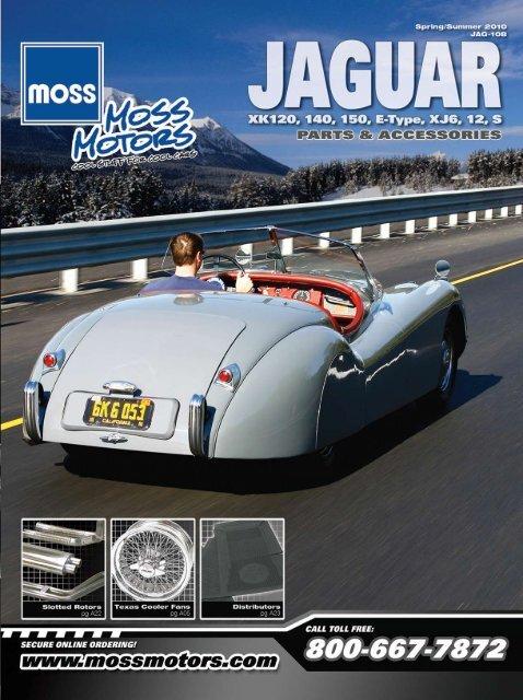 New Jaguar XJ6 Series 3 Fan Coupling Bush EAC4382