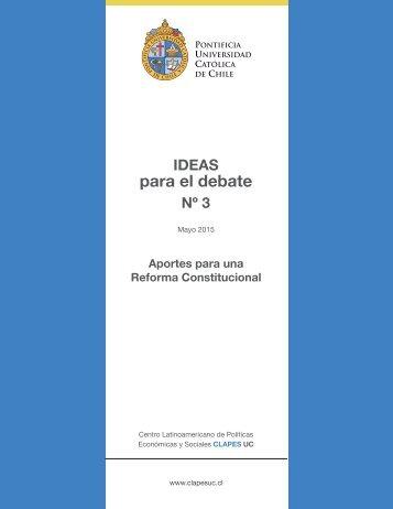 Ideas-para-el-Debate-N--3-Reforma-Constitucional