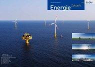 "Innovationseinblicke ""Zukunft Energie"" - EnBW"