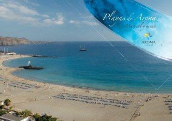 Playas Arona