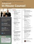 In-House Counsel - Page 2
