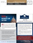 In-House Counsel - Page 6