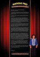 Landauer Weihnachtscircus - Programmheft 2014 - Seite 3