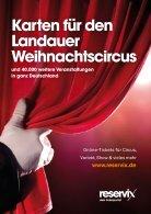 Landauer Weihnachtscircus - Programmheft 2014 - Seite 4