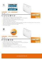 Lupus-Electronics - LUPUSEC Werbebroschüre 2015 - Page 4