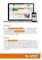 Lupus-Electronics - LUPUSEC Werbebroschüre 2015 - Page 5
